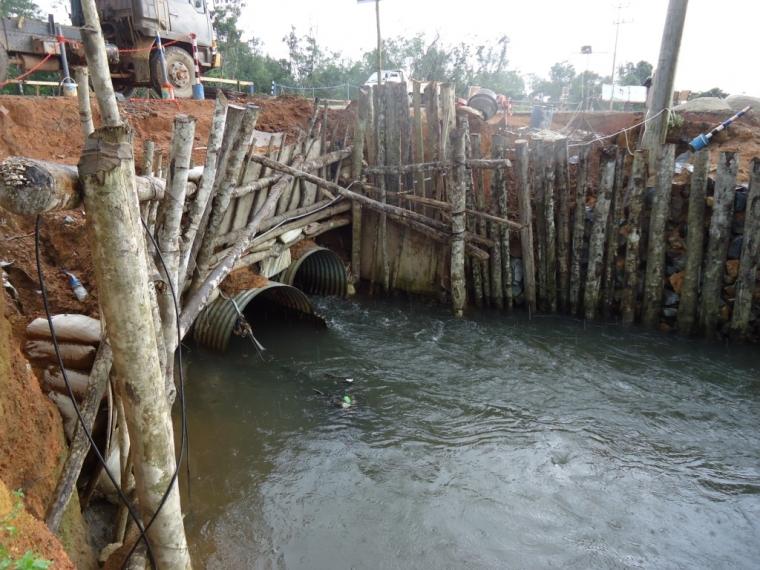 Kawasan Perdagangan Bebas Bintan Butuh Air