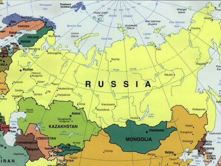 ... Kian Dekati Timur Eropa