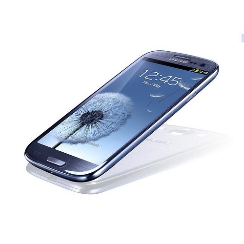 Samsung Galaxy S III Datang, Bye Bye iPhone?