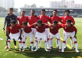 TimNas U17 untuk World Cup U20 2015
