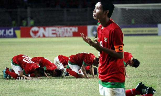 Ozora Tsubasa dan Mimpi Indonesia