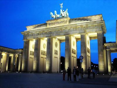 Berwisata ke Kota Berlin