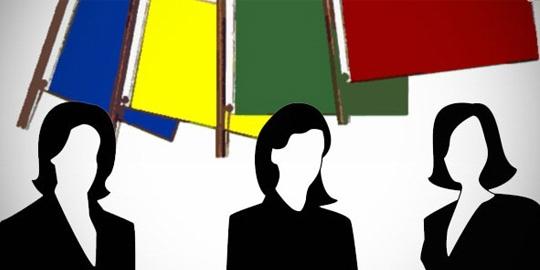 Mengenal dan Upaya Perempuan Berpolitik di Indonesia