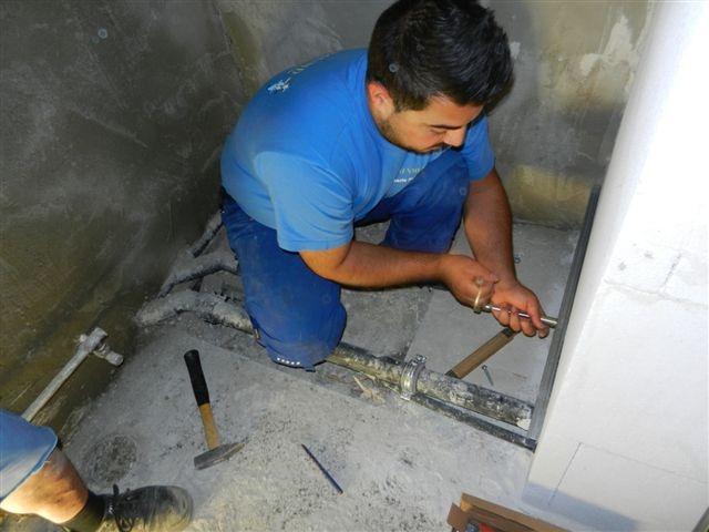 Yuk, Renovasi Apartemen - 13 Sebelum Dapur Masuk