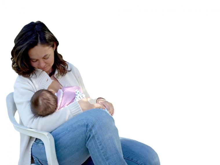 Heran, Kenapa Ya Masih Banyak Ibu Enggan Memberikan ASI?