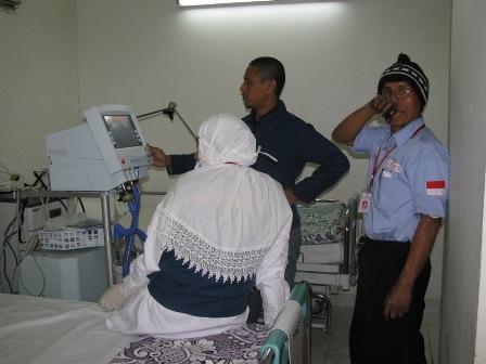 Catatan Akhir Tahun Program Kesehatan Gratis di Sul-Sel