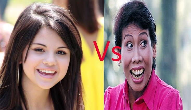 Kecantikan Fisik VS Kecantikan Hati