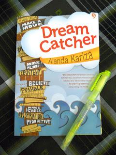 DreamCatcher: Simpel, Inspiratif Tak Sekedar Bicara Mimpi!