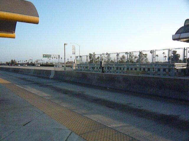 Tersesat Naik Busway di Los Angeles