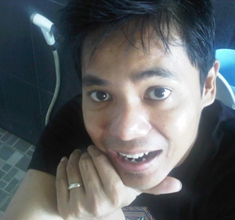 Profile Picture Ente Bergaya Alay..?