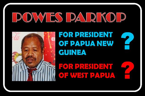Isu Papua Merdeka Jadi Tema Kampanye Calon Perdana Menteri PNG