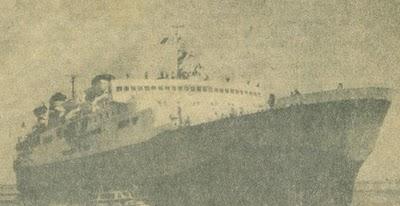 Tragedi Tenggelamnya Kapal Tampomas II: Pelajaran Akibat Kecerobohan