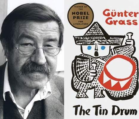 Hadiah Nobel Sastra Jerman Dituntut Dicabut Oleh Israel, Gunter Grass Tak Bergeming