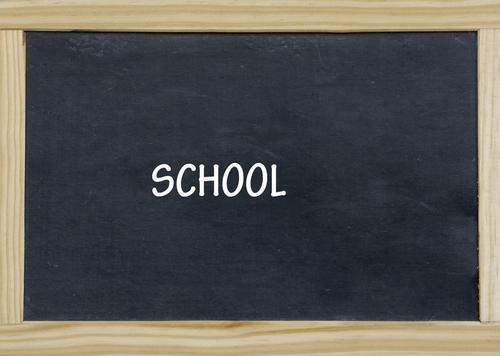 Di Sini, Sekolah Swasta Tak Mampu Bersaing