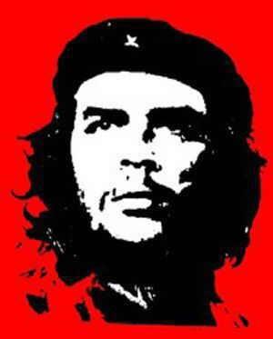 Che Guevara, sang Ikon Budaya Pop Itu