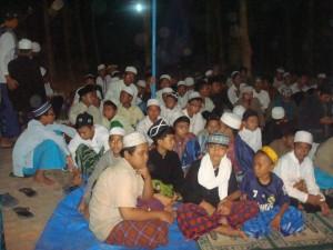 Pesantren, Porseni, dan (Prestasi) Indonesia
