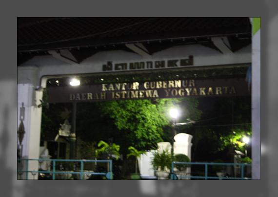 Impian Kangmas, Tercatat dalam Sejarah