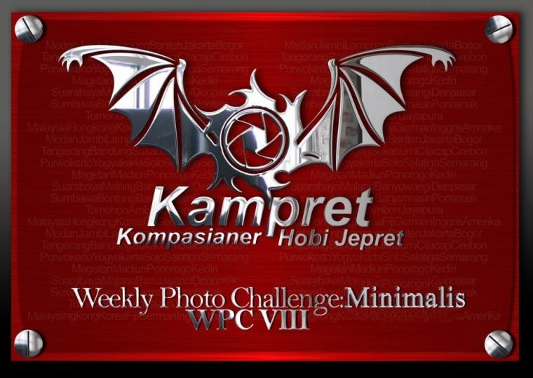 Weekly Photo Challenge: Minimalist Photography
