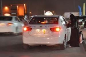 Cuman di Saudi, Supir Taksi Lokal Menyamar ala Pendatang