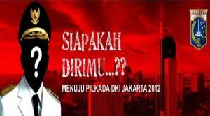 Perkiraan Cagub-Cawagub DKI Jakarta pada Pilkada 2012