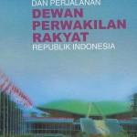 Eksistensi DPR dalam Konsepsi Negara Hukum Indonesia