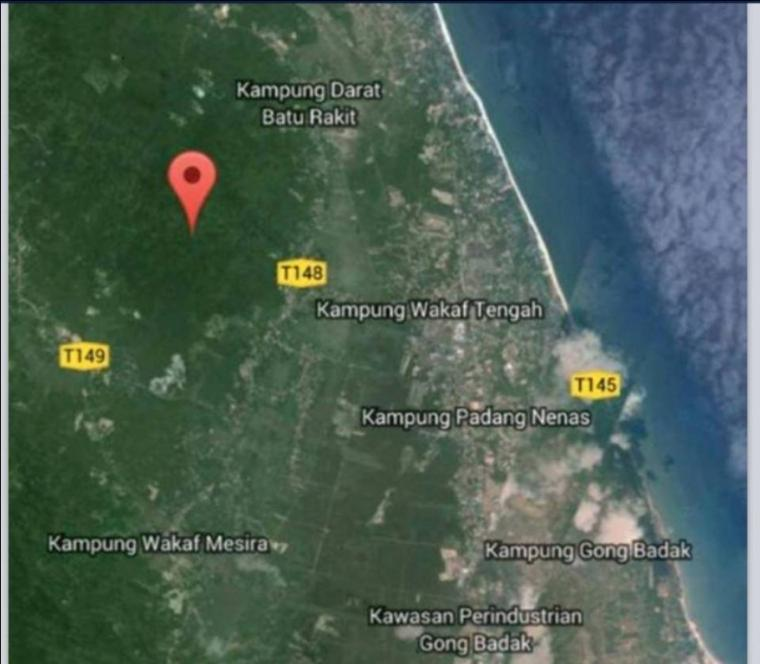 Mondo, Coba Deteksi Lokasi Jatuhnya Pesawat Malaysia Airlines