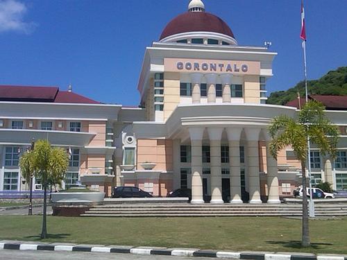 Gaji PNS Gorontalo Untuk Siapa?
