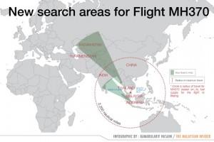 Teori Konspirasi di Balik Hilang (Ditemukannya) MH370