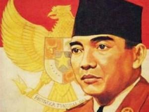 Sekilas, Pancasila & Bung Karno