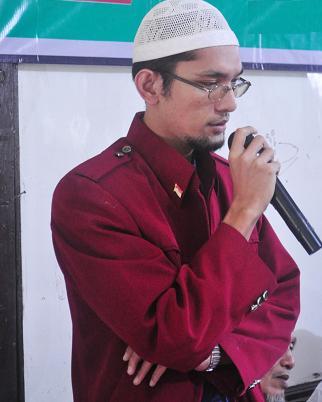 Pidato Ketua Umum PB Pemuda Muslimin Indonesia (Bang Muhtadin Sabili) Sambut Milad Pemuda Muslimin Indonesia ke 84