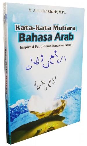 """Resensi Buku """"Kata-Kata Mutiara Bahasa Arab"""""""