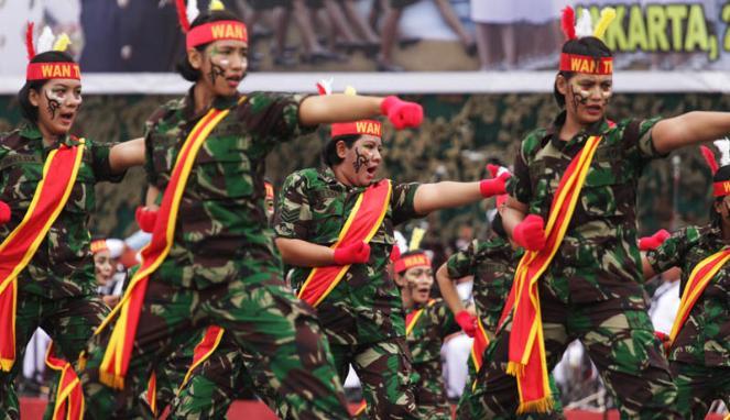 Wajib Militer Bagi RI, Sudah perlukah?