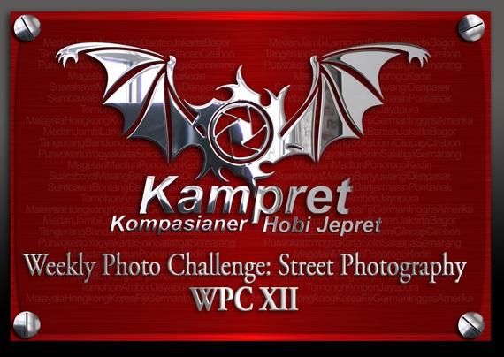 Weekly Photo Challenge: Street Photography