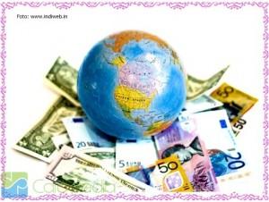 Globalisasi: Jurang Pemisah antara Si Kaya dan Si Miskin