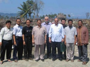 Mursi ternyata pernah ke Aceh!