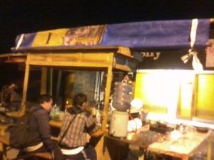 Kuliner Malam Bandung