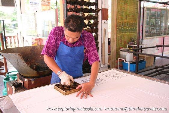 Kapan Batik Tulis menjadi Branded Product ?