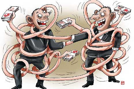 Innocentia Perubahan dalam Pilkada DKI