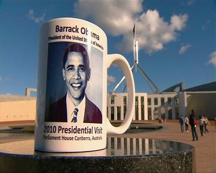 Memalukan Presiden AS, Australia Eksekusi Mug Gaya Mafia