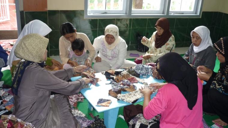 Perempuan dan Social Entrepreneurship