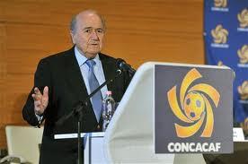 Joseph Blatter, PSSI di Jalur yang Benar