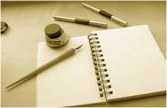 Mau Uji Nyali dalam Menulis? Buktikan di Kompasiana