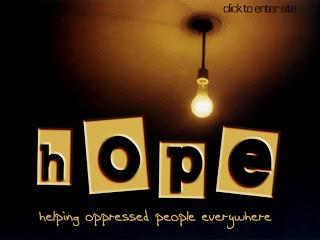 Harapan Itu Tertancap di Pundak Kita