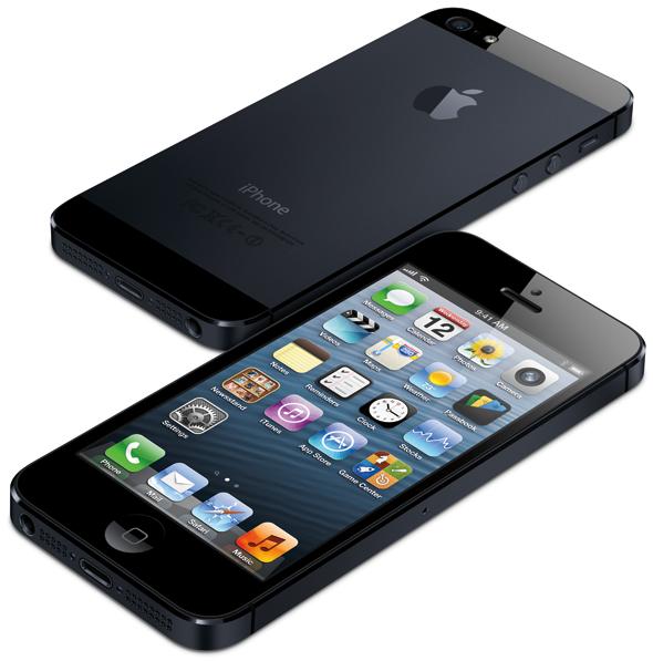 Tinggalkan BlackBerry, Semua Karyawan Yahoo! Dapat iPhone 5