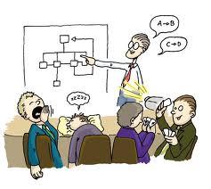 Tips Teknik Presentasi, dari Seorang Pembosan