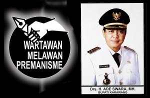 Humas Pemkab Karawang Bantah Bupati Ancam Wartawan