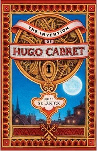Resensi Buku: The Invention of Hugo Cabret