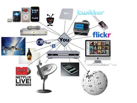 Tantangan Media Tradisional Terhadap 'Omnivora' Media Online