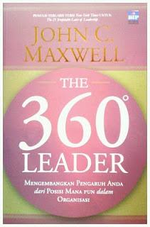 Menjadi Pemimpin 360 Derajat