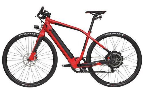 Specialized Luncurkan Sepeda Elektrik Pertama